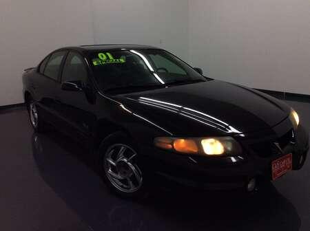 2001 Pontiac Bonneville SLE for Sale  - 14800C  - C & S Car Company