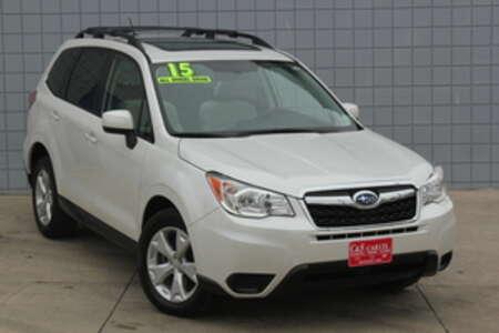 2015 Subaru Forester 2.5i Premium for Sale  - 14553  - C & S Car Company
