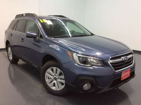 2018 Subaru Outback 2.5i Premium w/Eyesight for Sale  - SB6579  - C & S Car Company
