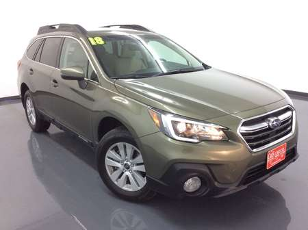 2018 Subaru Outback 2.5i Premium w/Eyesight for Sale  - SB6581  - C & S Car Company