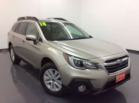 2018 Subaru Outback 2.5i Premium w/Eyesight for Sale  - SB6580  - C & S Car Company