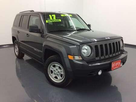 2017 Jeep Patriot Sport  4WD for Sale  - 14961  - C & S Car Company