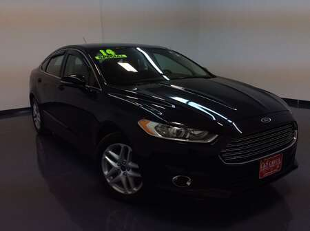 2014 Ford Fusion SE for Sale  - SB6469A  - C & S Car Company