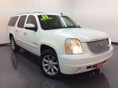 2008 GMC Yukon XL Denali XL  AWD for Sale  - 14974  - C & S Car Company
