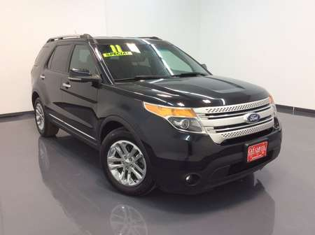2011 Ford Explorer XLT for Sale  - 14968  - C & S Car Company