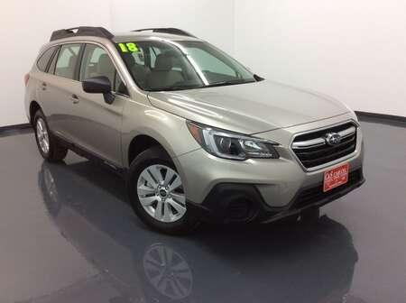 2018 Subaru Outback 2.5i for Sale  - SB6589  - C & S Car Company
