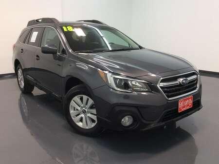 2018 Subaru Outback 2.5i Premium for Sale  - SB6594  - C & S Car Company