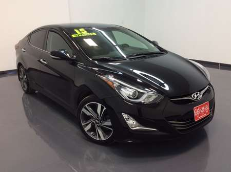 2015 Hyundai Elantra Limited for Sale  - HY7564A  - C & S Car Company