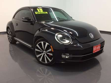 2013 Volkswagen New Beetle 2.0T  Coupe for Sale  - SB6591A  - C & S Car Company