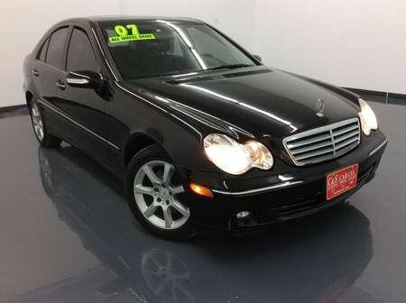 2007 Mercedes-Benz C-Class C280  4Matic for Sale  - SB6588A  - C & S Car Company