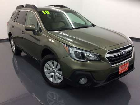 2018 Subaru Outback 2.5i Premium for Sale  - SB6599  - C & S Car Company