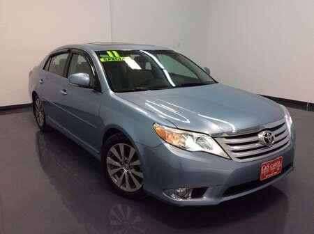 2011 Toyota Avalon Limited for Sale  - SB6590A  - C & S Car Company