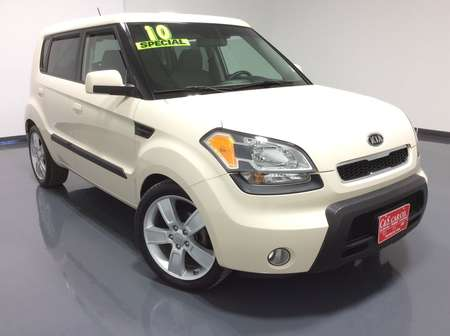 2010 Kia Soul ! for Sale  - SB6376A  - C & S Car Company