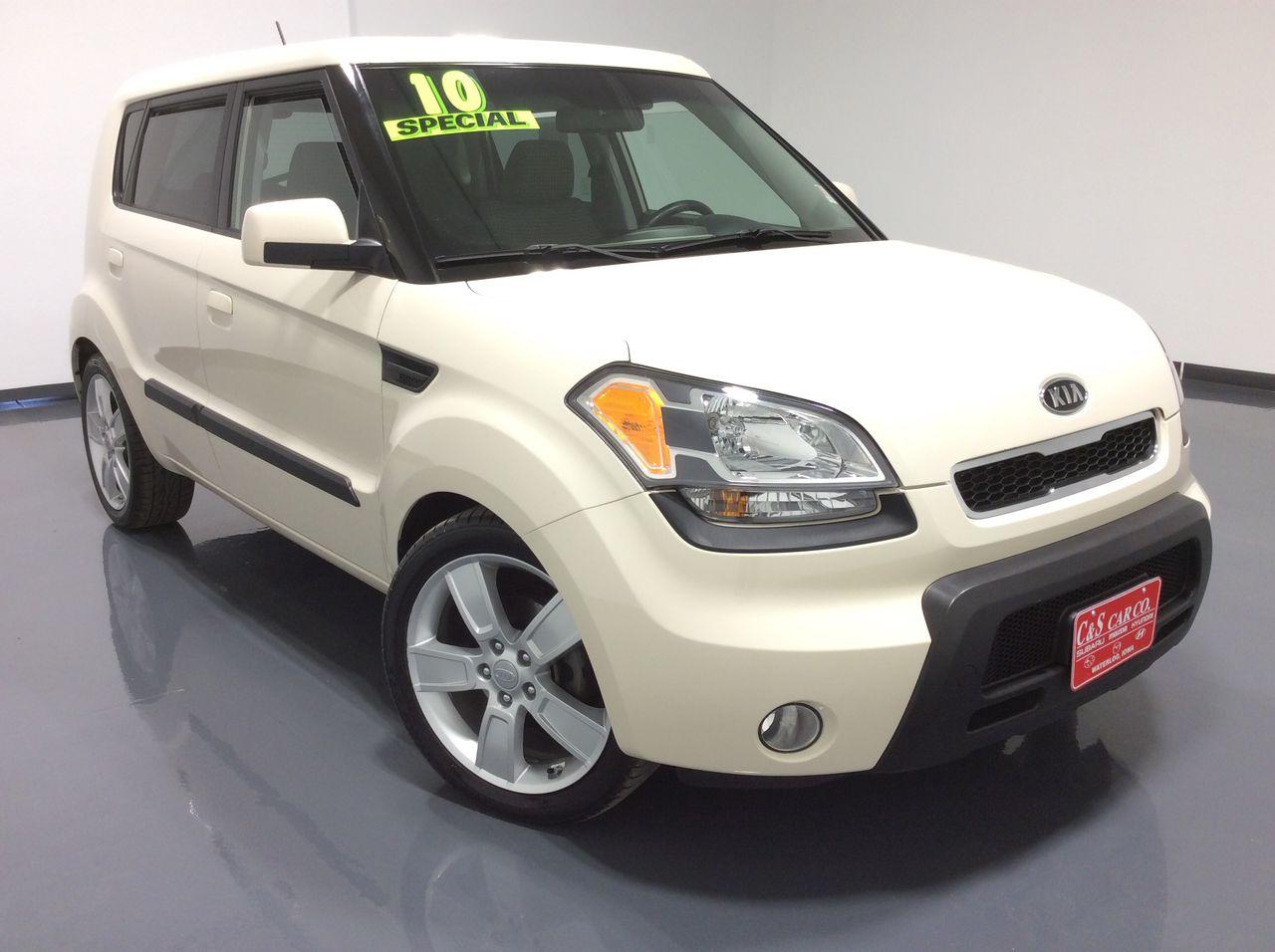 2010 Kia Soul  - C & S Car Company