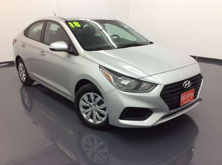 2018 Hyundai Accent SE for Sale  - HY7571  - C & S Car Company