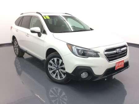 2018 Subaru Outback 2.5i Touring w/Eyesight for Sale  - SB6620  - C & S Car Company