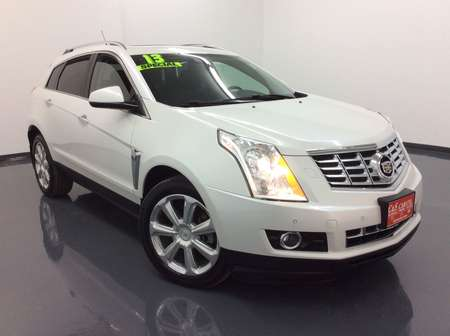 2013 Cadillac SRX Premium Collection for Sale  - HY7541A  - C & S Car Company