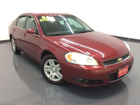 2006 Chevrolet Impala LT for Sale  - SB6362B  - C & S Car Company