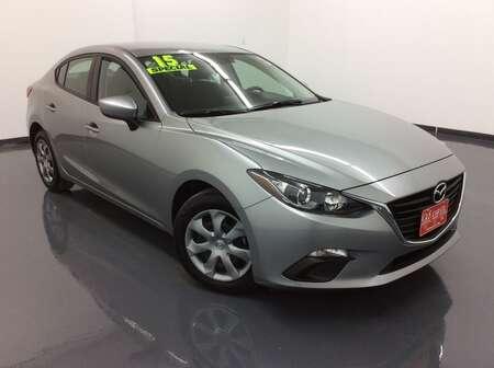 2015 Mazda Mazda3 i Sport for Sale  - MA3113A  - C & S Car Company
