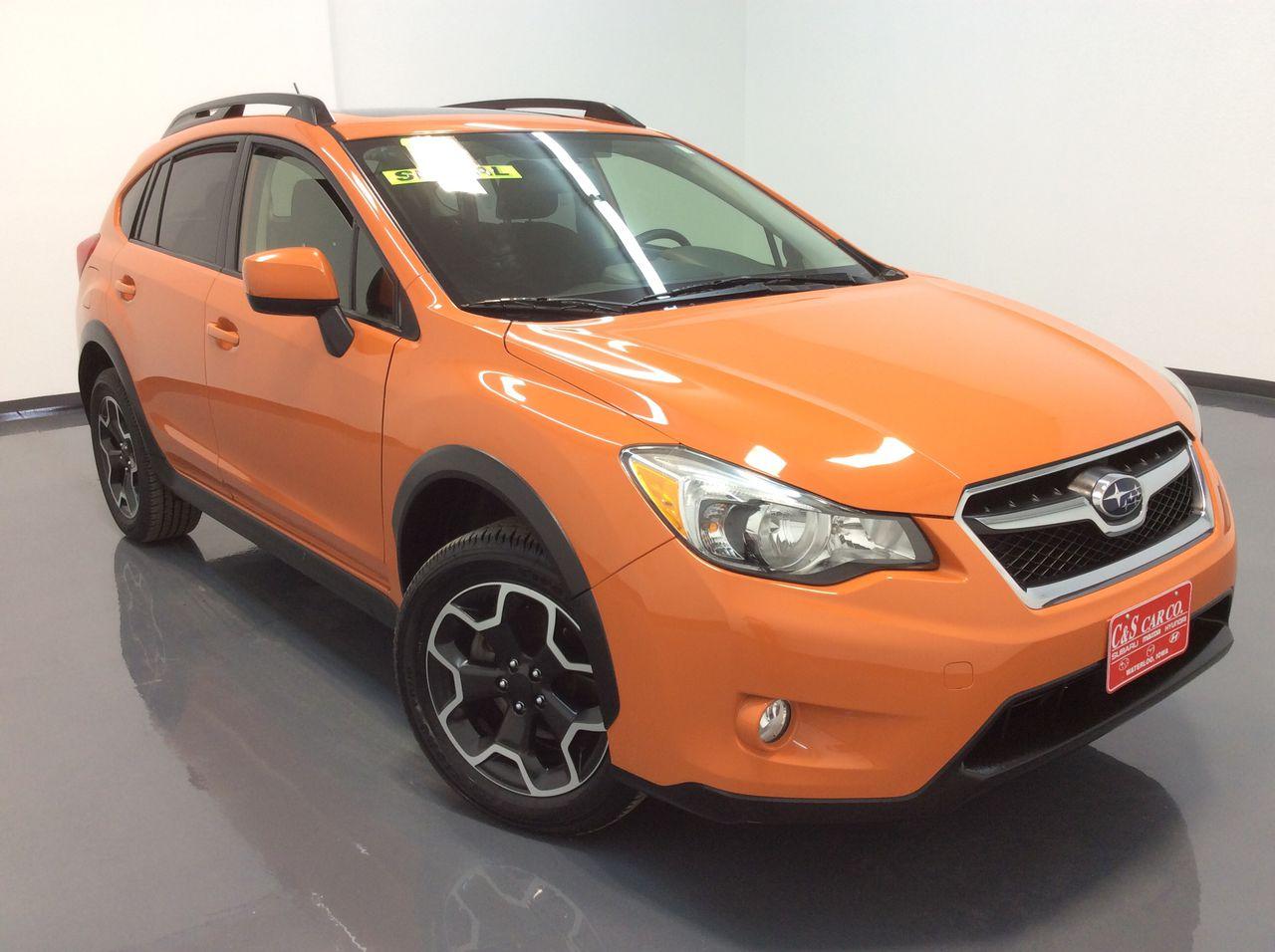 2014 Subaru XV Crosstrek  - C & S Car Company