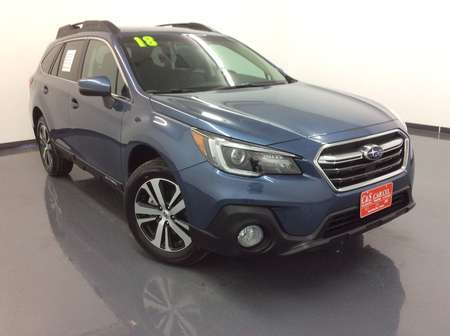 2018 Subaru Outback 2.5i Limited w/Eyesight for Sale  - SB6630  - C & S Car Company
