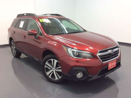 2018 Subaru Outback 2.5i Limited w/Eyesight for Sale  - SB6629  - C & S Car Company