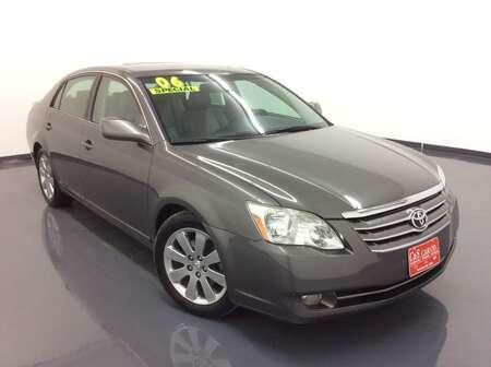 2006 Toyota Avalon XLS for Sale  - SB6590B  - C & S Car Company