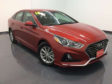 2018 Hyundai Sonata SE 2.4L for Sale  - HY7580  - C & S Car Company