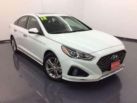2018 Hyundai Sonata Sport 2.4L for Sale  - HY7579  - C & S Car Company