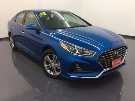 2018 Hyundai Sonata SEL 2.4L for Sale  - HY7578  - C & S Car Company