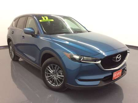2017 Mazda CX-5 Touring AWD for Sale  - HY7575A  - C & S Car Company