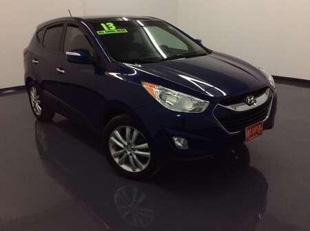 2013 Hyundai Tucson Limited AWD for Sale  - HY7526A  - C & S Car Company