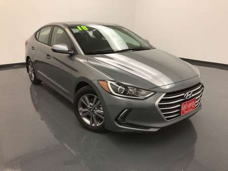 2018 Hyundai Elantra Value Edition for Sale  - HY7582  - C & S Car Company