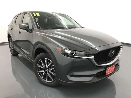 2018 Mazda CX-5 Touring AWD for Sale  - MA3120  - C & S Car Company
