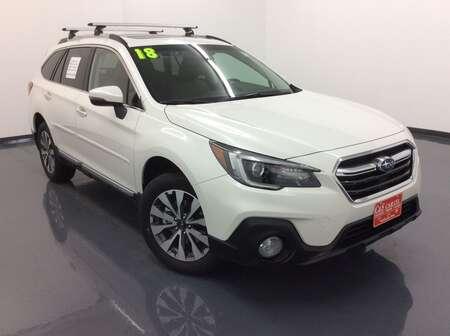 2018 Subaru Outback 3.6R Touring w/Eyesight for Sale  - SB6667  - C & S Car Company