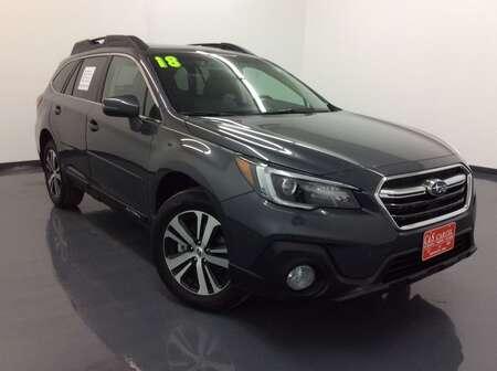2018 Subaru Outback 3.6R Limited w/Eyesight for Sale  - SB6665  - C & S Car Company