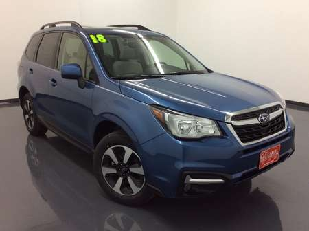 2018 Subaru Forester 2.5i Premium w/Eyesight for Sale  - SB6652  - C & S Car Company