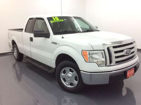 2010 Ford F-150 XLT for Sale  - MA3041A  - C & S Car Company