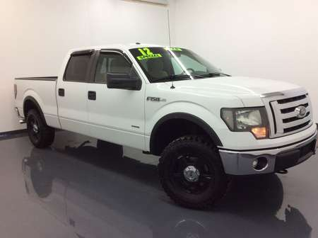 2012 Ford F-150 XLT Supercrew 4WD for Sale  - 14993  - C & S Car Company