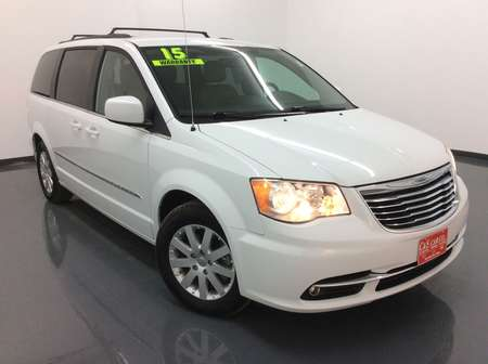 2015 Chrysler Town & Country Touring LWB for Sale  - 14995  - C & S Car Company