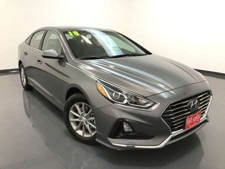 2018 Hyundai Sonata SE 2.4L for Sale  - HY7588  - C & S Car Company