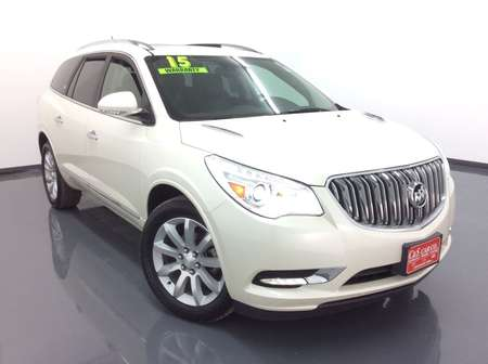 2015 Buick Enclave Premium AWD for Sale  - HY7586A  - C & S Car Company
