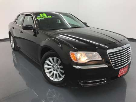 2014 Chrysler 300  for Sale  - SB6612B  - C & S Car Company