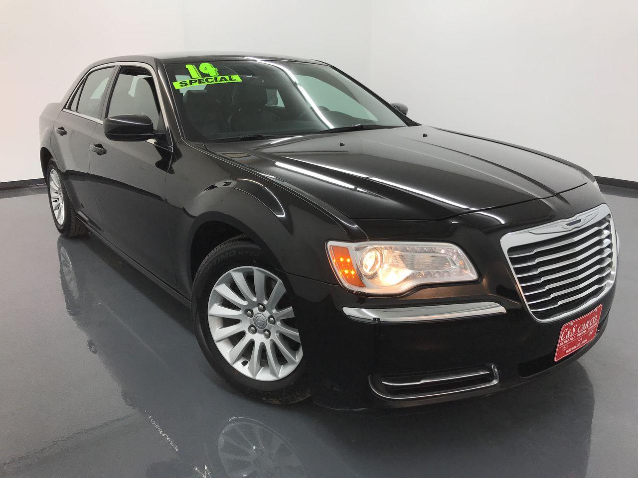 2014 Chrysler 300  - C & S Car Company