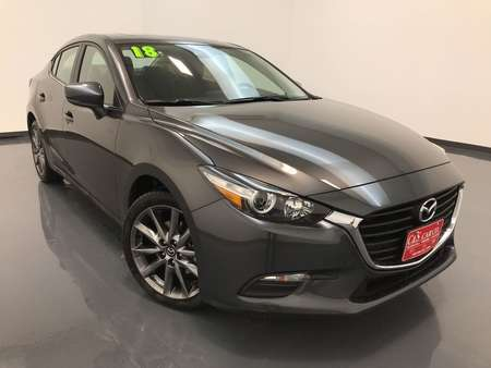 2018 Mazda MAZDA3 4-Door Touring for Sale  - MA3121  - C & S Car Company