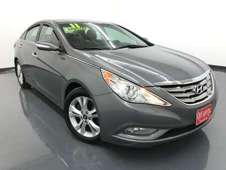 2011 Hyundai Sonata Limited for Sale  - 15024  - C & S Car Company