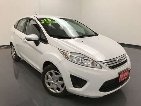 2013 Ford Fiesta SE for Sale  - 15034  - C & S Car Company