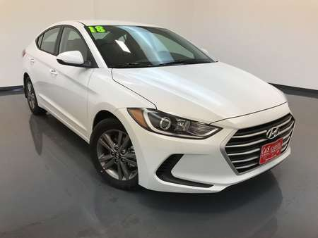 2018 Hyundai Elantra SEL for Sale  - HY7602  - C & S Car Company
