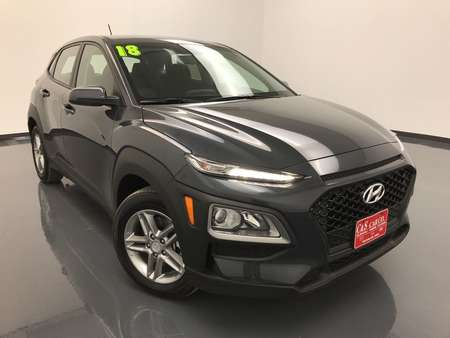 2018 Hyundai kona SE AWD for Sale  - HY7600  - C & S Car Company
