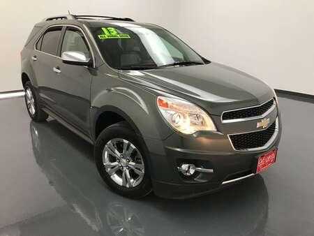 2013 Chevrolet Equinox LTZ  AWD for Sale  - SB6630A  - C & S Car Company